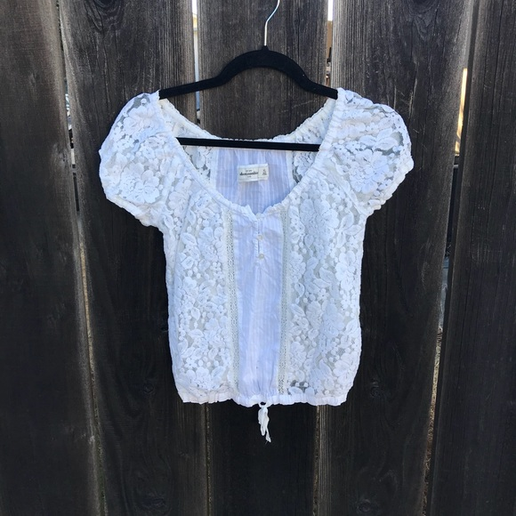 ad0e467ef5bb abercrombie kids Shirts   Tops